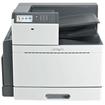 Lexmark - LED Printer - Color - 1200 x 1200 dpi Print - Plain Paper Print - Desktop - White