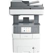 Lexmark - X740 Laser Multifunction Printer - Color - Plain Paper Print - Desktop - White