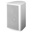 OEM Systems - Endeavor 50 W RMS - 100 W PMPO Speaker - 2-way - White