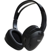 Boss - Hp12 Foldable Wireless IR Infrared Headphones
