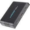 AGPtek - VGA Video Audio to Digital HDMI 1080P Scaler Converter Switcher Adapter