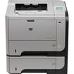 HP - LaserJet Enterprise P3015X Laser Printer - White