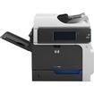 HP - LaserJet Laser Multifunction Printer - Color - Plain Paper Print - Desktop - White