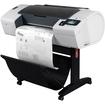 """HP - Designjet PostScript Inkjet Large Format Printer - 24"""" - Color"""