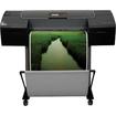 """HP - Designjet Inkjet Large Format Printer - 24"""" - Color"""