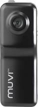 Veho - Muvi Micro DV Camcorder - Black