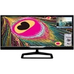 "Philips - Brilliance 29"" LED LCD Monitor - 21:9 - 5 ms - Textured Black"