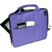 V7 - Ta20Pur 1N Attach Slim Case for Tablet Pc - Purple