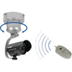Security Man - Remote Control Pan Base for Camera