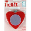 DCI - iPod Supported Heart Speaker