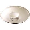CowboyStudio - 16 inch Photo Beauty Dish Reflector for Bowen Flash Monolight Strobe Flash Light