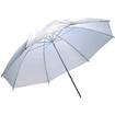 CowboyStudio - 33 inch Photography Photo Studio Video Reflective Umbrella - Black, Silver - Black, Silver