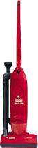 Sanitaire - Sanitaire Dual Motor Upright Vacuum Cleaner - Red