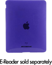 Scosche - glosSEE P1 Tablet PC Skin - Purple