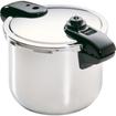 Presto - 8-Quart Pressure Cooker & Steamer