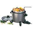 Presto - 06003 Options Multi Cooker & Steamer