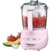 Cuisinart - Mini-Prep Plus DLC-2APK Food Processor - Pink