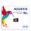 Adata - 16GB microSD High Capacity (microSDHC) Card