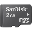 SanDisk - 2 GB microSD