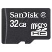SanDisk - 32GB SDSDQM-032G-B35 microSD High Capacity (microSDHC) Card - Multi