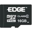 EDGE - 16GB microSD High Capacity Card Class 2