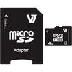 V7 - 4GB microSD High Capacity (microSDHC) Card