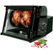Ronco - 4000 Series Rotisserie - Black