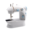 Michley - Portable Electric Sewing Machine - White