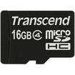 Transcend - 16 GB microSD High Capacity (microSDHC)