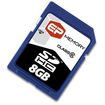 EP Memory - 8GB miniSD High Capacity (miniSDHC) Card