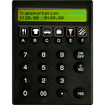 Trademark - My Personal Banker Monthly Budget Calculator