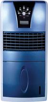 SPT - Portable Evaporative Air Cooler - Blue - Blue