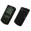 Empire - Soft Silicone Case Cover for Kodak ZI8 Pocket Video Camera - Black - Black