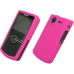 Empire - Soft Silicone Case Cover for Kodak ZI8 Pocket Video Camera - Hot Pink - Hot Pink