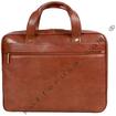 "Dr. Koffer - Carrying Case (Roller) for 16.4"" Notebook - Cognac"