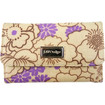 JAVOedge - Poppy Wallet Case for the Samsung Galaxy S 3 - Beige, Purple - Beige, Purple