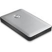 HGST - G-DRIVE mobile 1 TB External Hard Drive - Silver - Silver