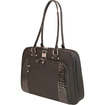 Mobile Edge - 16 Inch ScanFast Onyx Briefcase - Black