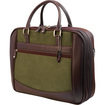 Mobile Edge - 16 Inch ScanFast Element Briefcase - Green