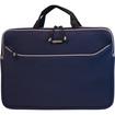Mobile Edge - ME SlipSuit 15.6 & 16 Inch Sleeve - Navy Blue