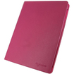 rOOCASE - Dual-View Leather Folio Case Cover for iPad 4th Generation, iPad 3 / 2 - Magenta
