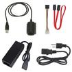 AGPtek - USB 2.0-to-IDE/SATA Drive Adapter