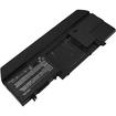 AGPtek - New Battery for Dell Latitude D420 D430 HX348 JG172 + Free SD Card Reader Gift