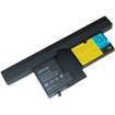 AGPtek - Lenovo IBM ThinkPad X60 X61 Tablet PC 42T5208 42T5251 42T5209 8 Cell Battery