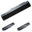 AGPtek - 7200mAh 9 Cell Battery for Acer Aspire One 10.1 inch AOD150 AOD250 UM08A51