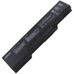 AGPtek - Battery for Dell XPS M1730 1730 HG307 XG510 0XG510 WG317 312-0680 7200mAh