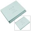 "AGPtek - 8 Cell Laptop Battery for Apple Macbook Pro 15"" A1175 A1150 MA463J/A MA463KH/A"