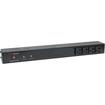 CyberPower - Rackbar Surge Suppressor RM 1U RKBS20S4F10R 20A 14-Outlet
