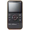 "Samsung - Digital Camcorder - 2.3"" LCD - Full HD - Orange"