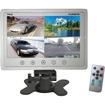 "Pyle - 7"" Active Matrix TFT LCD Car Display - White - White"